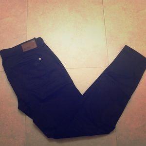 DL1961 Black Jeans